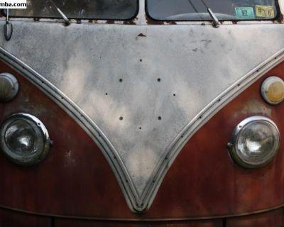 NOS Deluxe Split Door Molding Trim