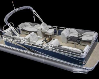 2022 Avalon Venture Quad Lounger - 22'
