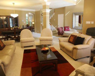 Beautiful Home In Clear Lake City, Houston, Near NASA, Baytown and Galveston - Clear Lake City