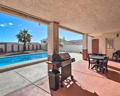 Bullhead City Home 3Mi to Colorado River & Casinos - Sunridge Estates