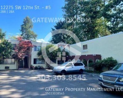12275 SW 12th St. Unit #5