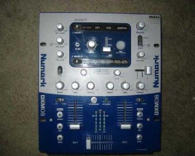 $50 2 channle mixer