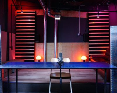 Industrial Studio and Huge Cyclorama Room, Longmont, CO