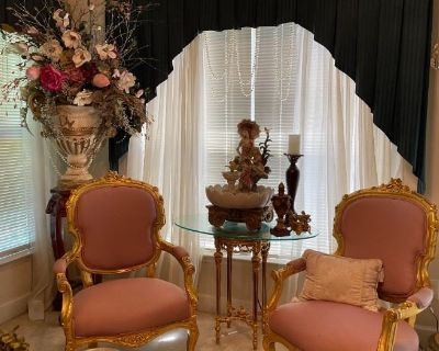 Stunning Nashville Estate Sale