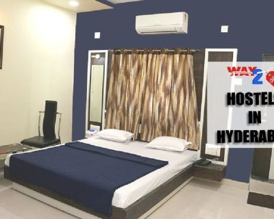 Hostels in hyderabad