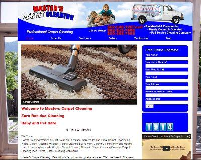 Masters Carpet Cleaning/ Carpet Cleaning Whittier (Whittier, La Mirada, Brea, La Habra)