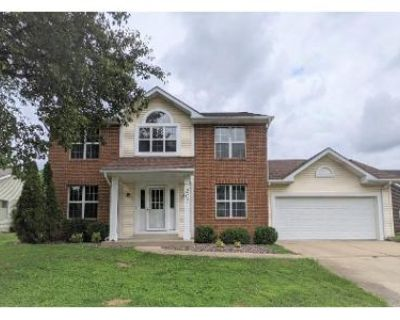 4 Bed 3 Bath Foreclosure Property in Fairview Heights, IL 62208 - Oxford Ave