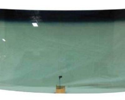 Amd 70-72 Gm A-body (convertible) Windshield W/ Antenna (tinted) 380-3470-vt