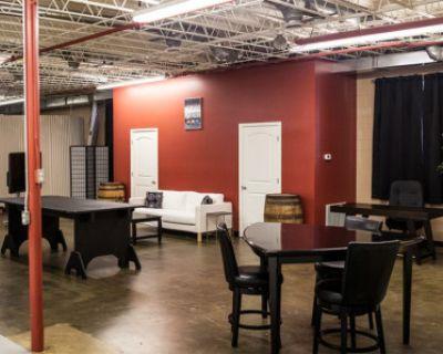 Versatile Event Studio Space with Full Kitchen, Louisville, KY