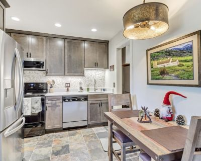 New Listing Cozy Upscale Mountain Retreat at the Base of Canyons Ski Resort - Park City