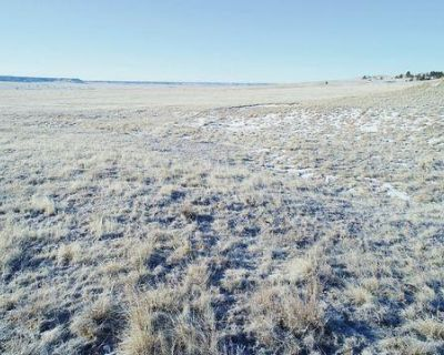 Lusk, Wyoming 82225 Land For Sale