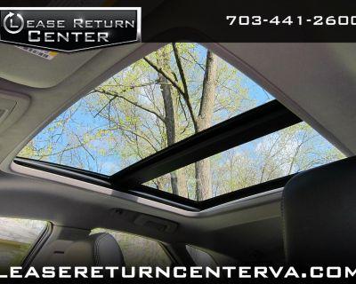 Used 2014 Cadillac CTS Sedan 4dr Sdn 2.0L Turbo Performance AWD