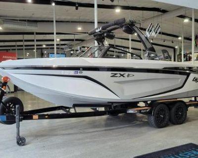 2021 Tiger Marine 23 ZX