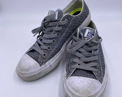 Converse All Star Lace shoes