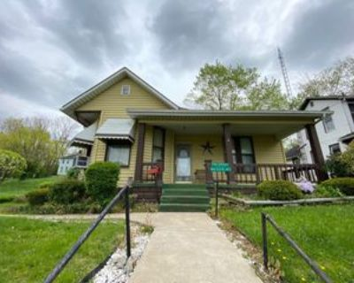 406 Luck Ave, Zanesville, OH 43701 3 Bedroom House