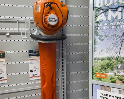 Stihl HS 56 Hedge Trimmers Marion, NC
