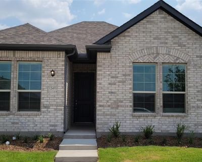 12453 Iveson Dr, Haslet, TX 76052