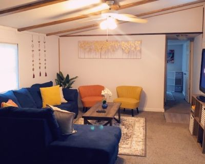 Cheerful Home Away From Home - Harker Heights