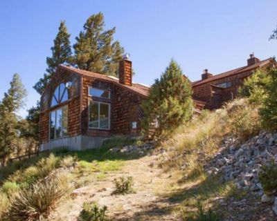 Beautiful - Family Oriented 1 Bedroom Condo in New Mexico... sleeps 4 - Ruidoso