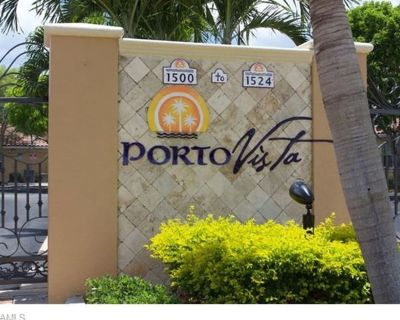 Upscale Condo in Gated Community! 2-Bedroom-2 Bath Top Rated; Heated Pool; Gym - Pelican