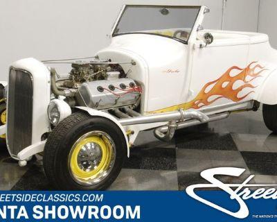 1927 Ford Roadster 392 Hemi