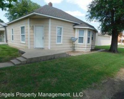308 N Gordy St, El Dorado, KS 67042 2 Bedroom House