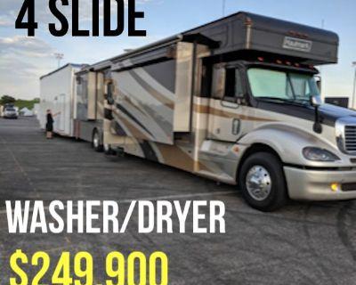 2012 Haulmark Haulmark 3 SLIDE