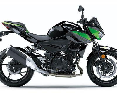 2022 Kawasaki Z400 ABS Sport Asheville, NC