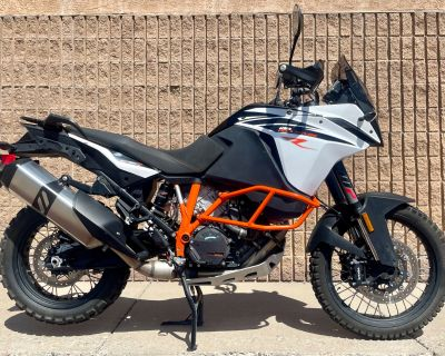 2018 KTM 1090 Adventure R Dual Purpose Albuquerque, NM