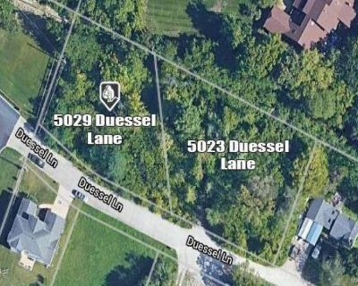 Plot For Sale In Saint Louis, Missouri