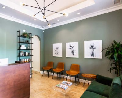 Chic Medical Office with Private Patient Rooms, Agoura Hills, CA