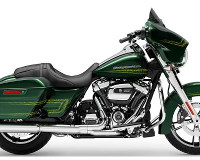 2019 Harley-Davidson Street Glide Tour Norfolk, VA