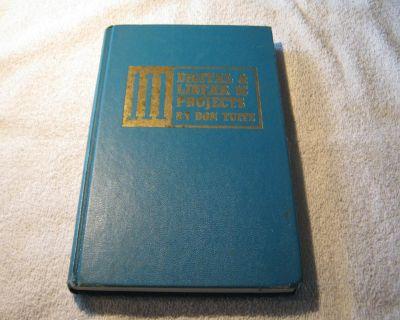 111 Digital & Linear IC Projects 1st Ed. 1975