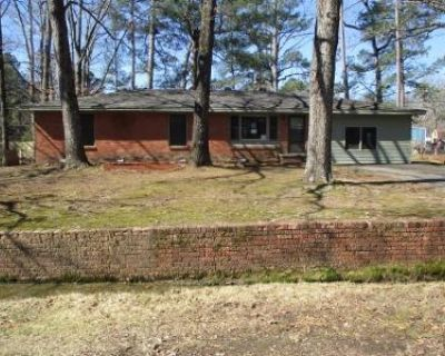 4 Bed 2 Bath Foreclosure Property in Mabelvale, AR 72103 - Pat Ln
