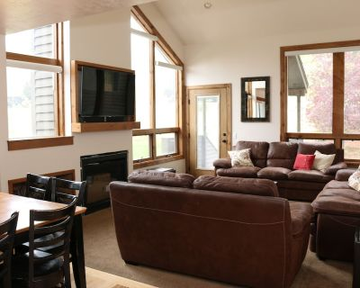 4 BR/4 BA Townhome - Spacious, comfortable, the perfect getaway! - Park City
