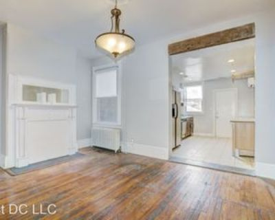 317 Elm St Nw, Washington, DC 20001 3 Bedroom House