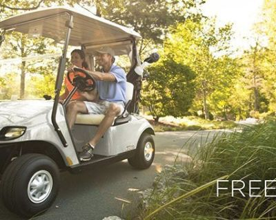 2017 E-Z-GO Golf Freedom TXT Electric Golf carts Marshall, TX