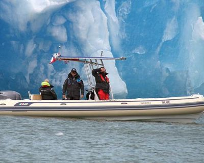 2022 AB Inflatables Oceanus 24 VST