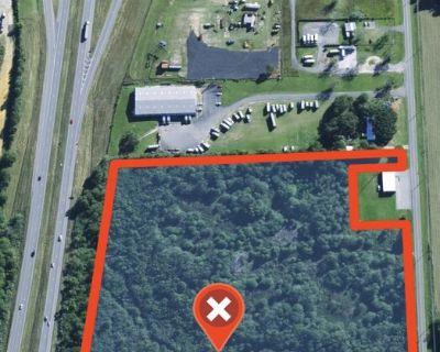 Wilcox Exit 29 Acre Parcel