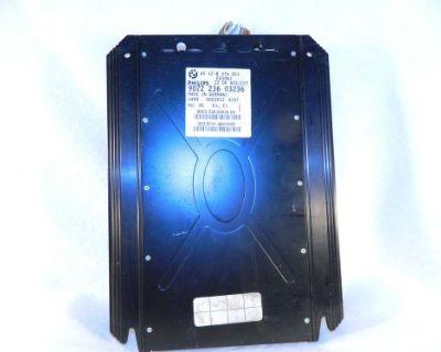 Bmw 540 M5 740 750 E38 E39 Philips Amplifier 9022 236 03236