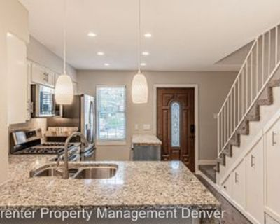 2923 W 81st Ave #F, Westminster, CO 80031 2 Bedroom House