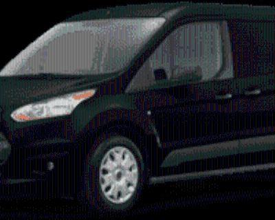 2016 Ford Transit Connect Van XLT