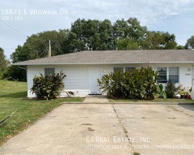Single-family home Rental - 18871 E Wigwam Dr