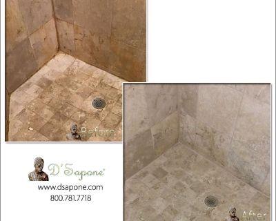 Professional Shower Restoration Service
