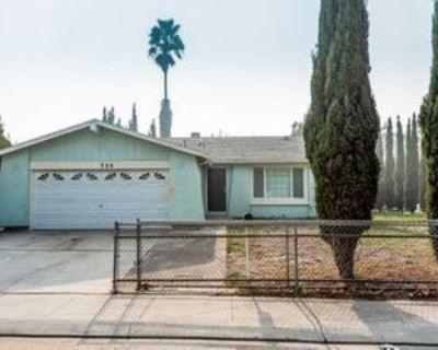 586 Lode St, Manteca, CA 95336 4 Bedroom House