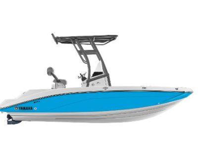 2022 Yamaha Boats 195FSH SPORT
