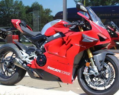 2019 Ducati Panigale V4 R Supersport West Allis, WI