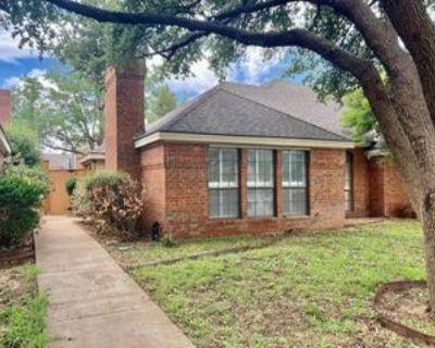 1713 Castleford Rd, Midland, TX 79705 2 Bedroom Apartment