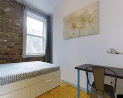 1900 Rue Tupper #1, Montr al, QC H3H 1N5 4 Bedroom Apartment