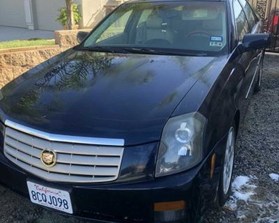 2003 Cadillac CTS Low Miles